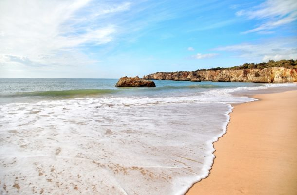 Huelva province (The Columbus experience, golden sands and great Tapas)